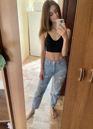 Світлі джинси pimkie