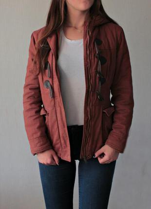 Куртка осінь-зима