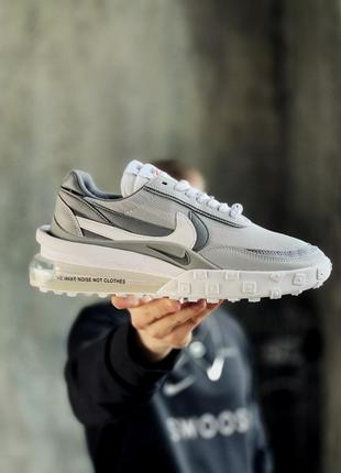 Кроссовки nike air max we make noise not
