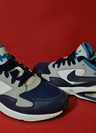Nike air max 39.5р. 25.5см кроссовки