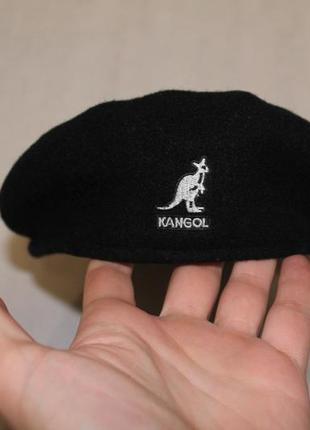 Kangol кепка