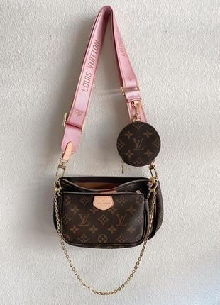 Трендовая сумочка. отличное качество