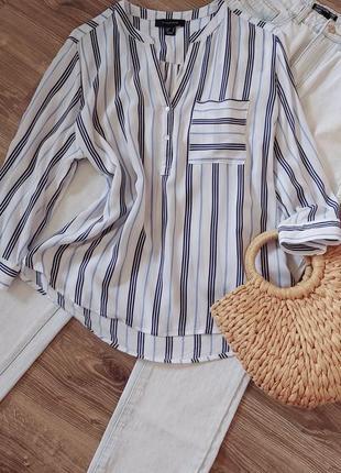 Рубашка блузка натуральная