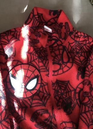 Кофта человек-паук
