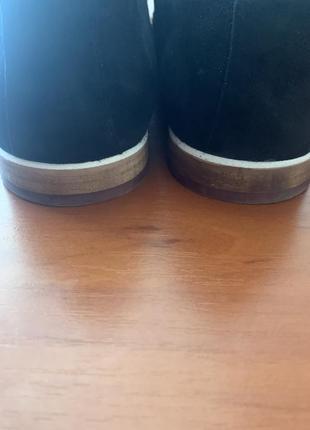 Туфли замша minnelli, 436 фото