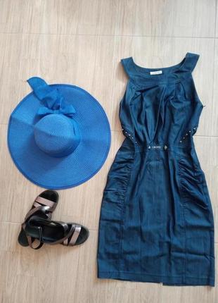 Элегантное платье lasagrada p.40