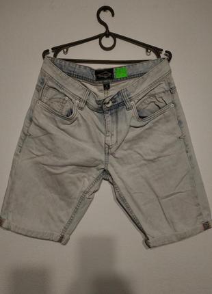 W32 w31 идеал fsbn шорты светлые джинсовые белые zxc