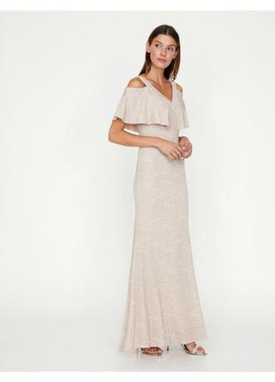 Вечернее платье koton