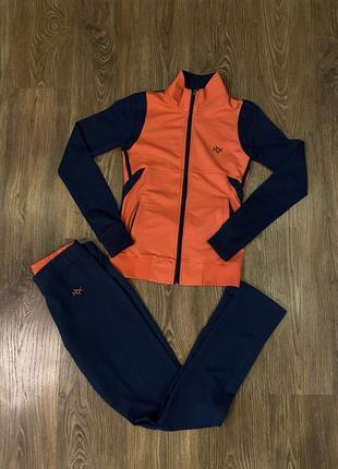 Спортивный костюм, размеры: s,m