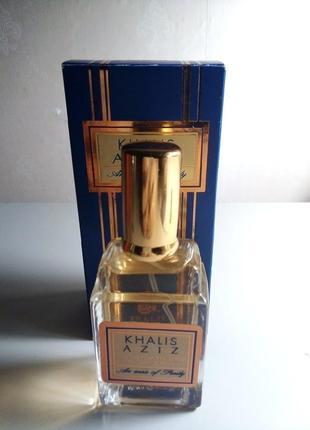 Арабская парфюмерия унисекс khalis aziz