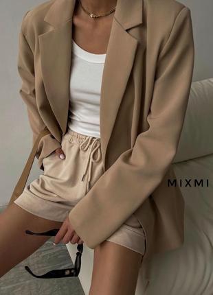 Пиджак хорошего качества