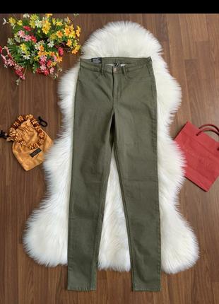 Крутые джинсы скинны skinny