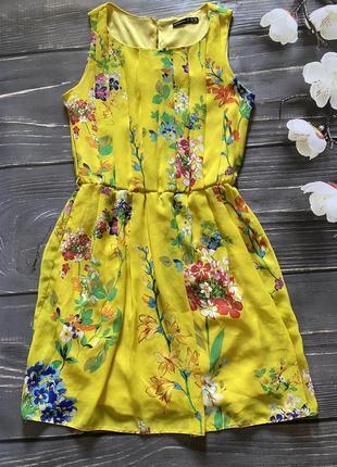 Платье 38 размера