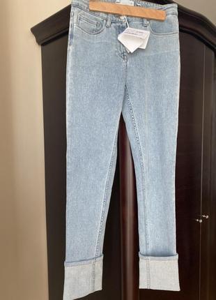 Оригінал джинси жіночі fabiana filippi