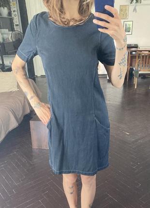 Платье сарафан vila clothes