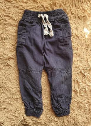 Стильні штани - джогери