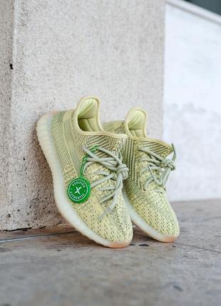 Женские кроссовки adidas yeezy boost 350 v2 antlia reflective 36-37-38-39-40