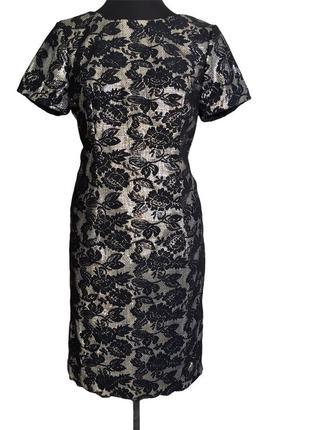 Нарядное платье next p.m-l