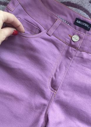 Летние джинсы очень круто смотрятся