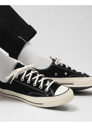 Converse chuck 70's classic