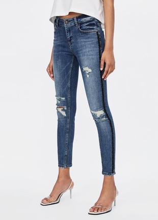 Джинсы. джинси