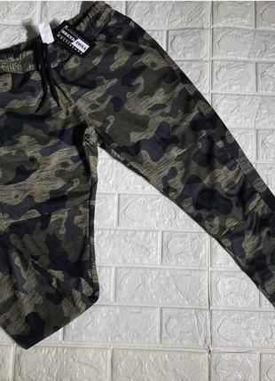 🍏женские штаны милитари🍏