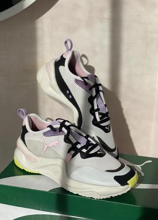 Puma кросівки