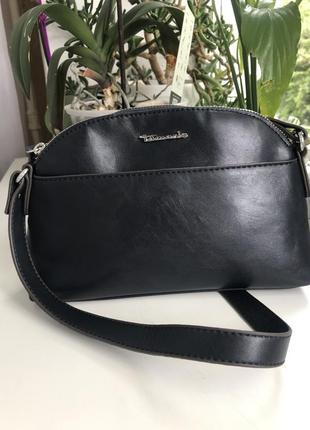 Tamaris сумка багет сумочка