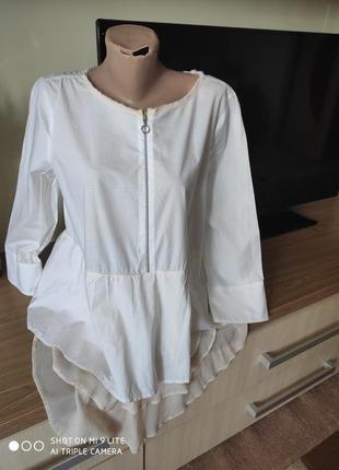 Супер нарядна блуза