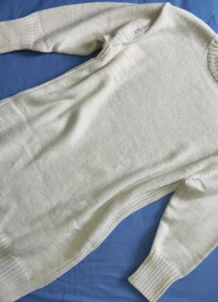 Свитер-платье от h&m