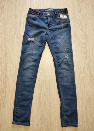 Фирменные джинсы silvian heach