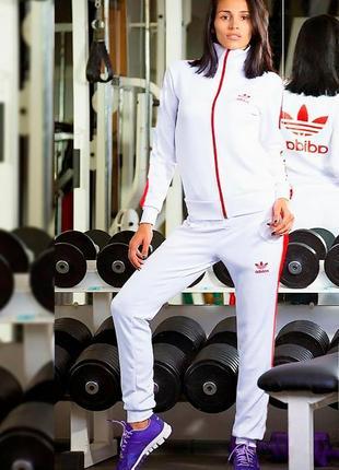 Женские спортивные костюмы adidas