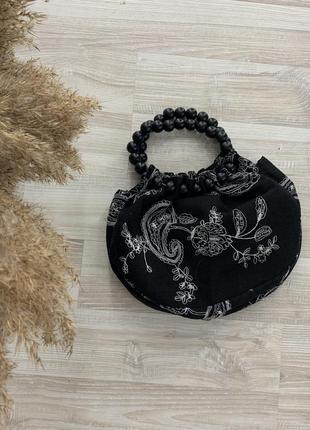 Вінтажна сумочка 💋