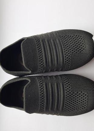 Легкие кроссовки на мальчика