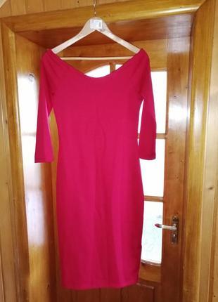 Платье миди платья нарядное плаття