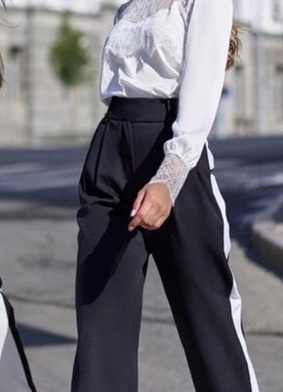Турецкая рубашка шёлк армани белая