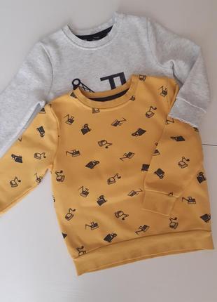 Набор свитеров george