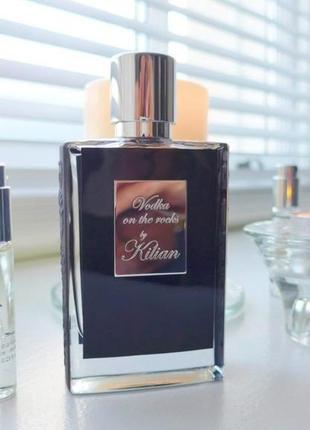 Kilian vodka on the rocks оригинал_eau de parfum 2 мл затест