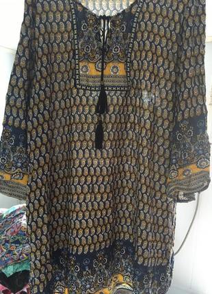 Блуза isabel размер 4xl
