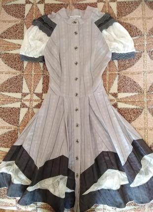 Новое платье blackberrybella xxs-xs-s