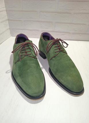 Туфли gucinari