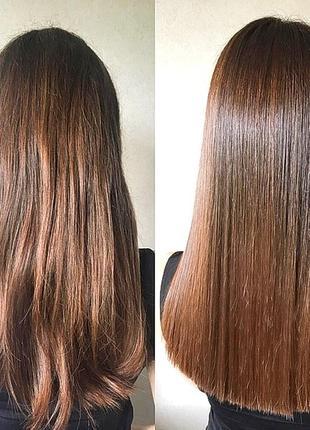 Несмываемый питательный уход для волос с маслом оливы kiehls