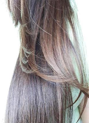 Несмываемый питательный уход для волос с маслом оливы kiehls4 фото