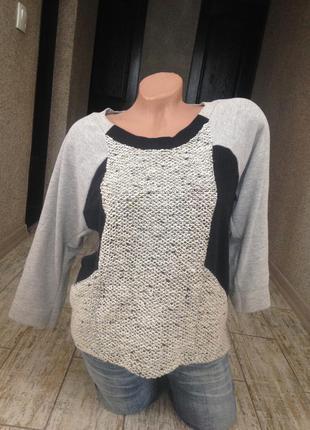 #стильный джемпер selected femme#джемпер#пуловер#свитшот##
