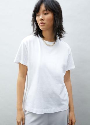 Базова футболка h&m