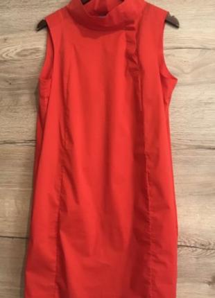 Cos легкое платье  сарафан