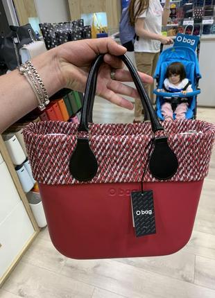 Жіноча сумка obag