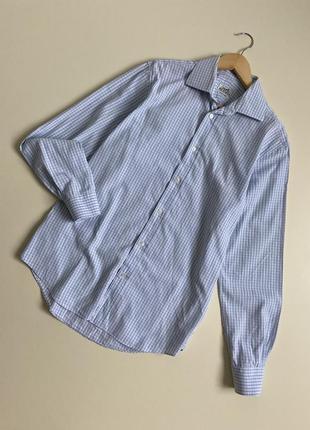Брендовані сорочка монограм hermes