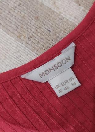 Шикарная блуза большого размера8 фото