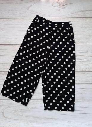 Кюлоты штаны шорты брюки george